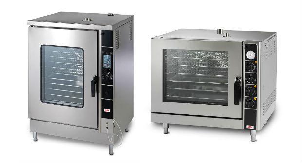 ¿Qué tipo de horno necesita mi negocio?